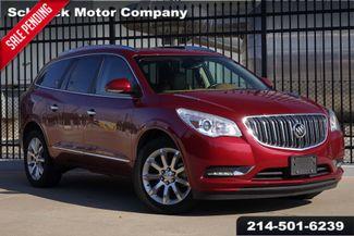 2014 Buick Enclave Premium in Plano TX, 75093