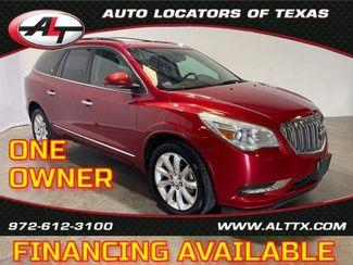 2014 Buick Enclave Premium in Plano, TX 75093