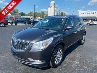 2014 Buick Enclave Leather in Richmond, MI 48062