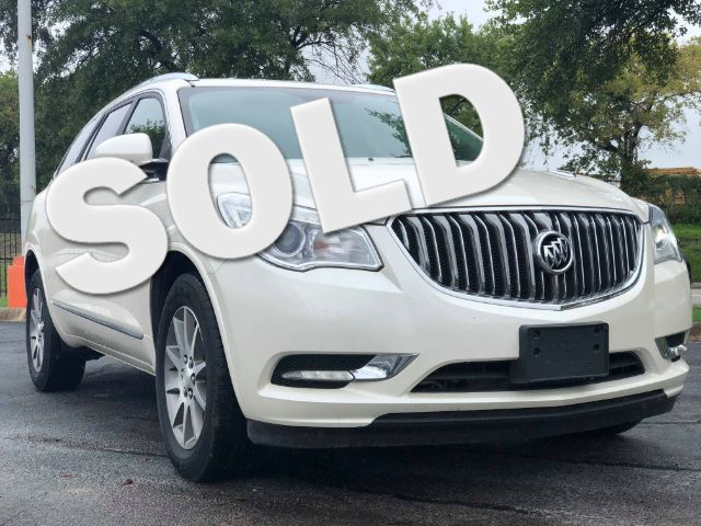 2014 Buick Enclave Leather in San Antonio TX, 78233