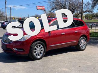 2014 Buick Enclave Leather in San Antonio, TX 78233
