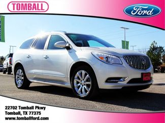 2014 Buick Enclave Premium in Tomball, TX 77375