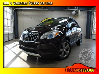 2014 Buick Encore in Airport Motor Mile ( Metro Knoxville ), TN 37777