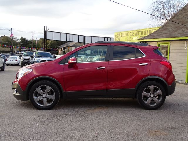 2014 Buick Encore Leather in Austin, TX 78745