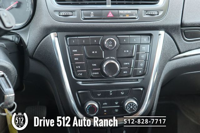 2014 Buick Encore NICE SUV LOW MILES in Austin, TX 78745