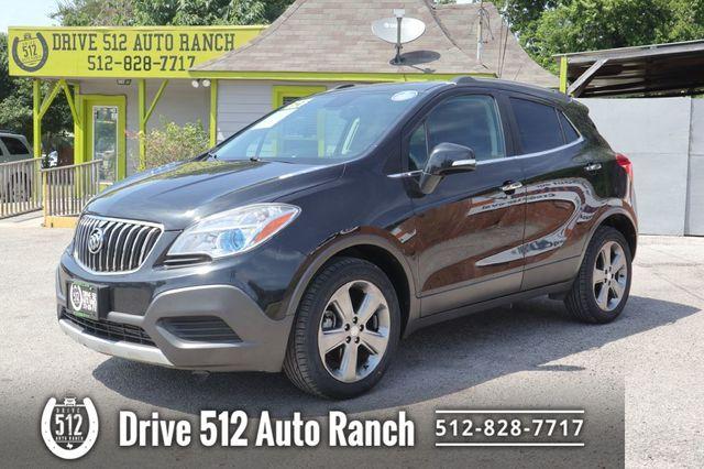 2014 Buick Encore NICE SUV LOW MILES in Austin, TX 78745
