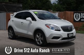 2014 Buick Encore NICE SUV in Austin, TX 78745