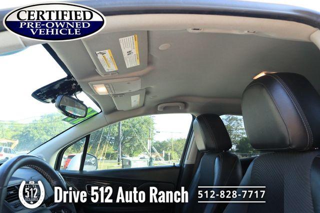 2014 Buick Encore NICE SUV in Austin, TX 78745
