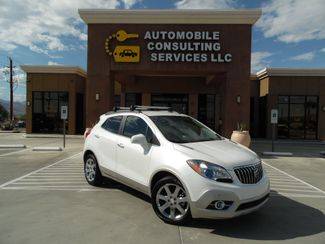 2014 Buick Encore Premium in Bullhead City Arizona, 86442-6452