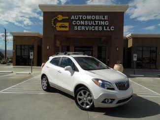 2014 Buick Encore Premium in Bullhead City AZ, 86442-6452