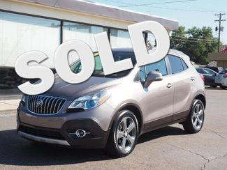2014 Buick Encore Leather Englewood, CO