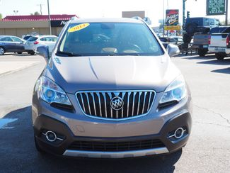 2014 Buick Encore Leather Englewood, CO 1