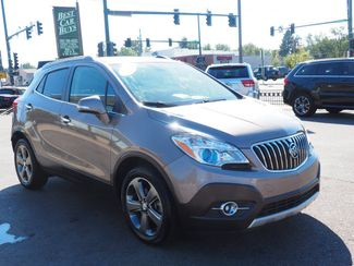 2014 Buick Encore Leather Englewood, CO 2