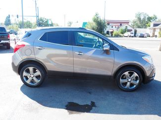 2014 Buick Encore Leather Englewood, CO 3
