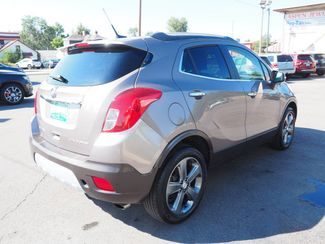 2014 Buick Encore Leather Englewood, CO 5