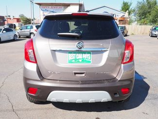 2014 Buick Encore Leather Englewood, CO 6