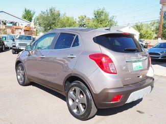 2014 Buick Encore Leather Englewood, CO 7