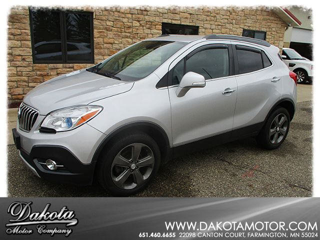 2014 Buick Encore Convenience Farmington, MN