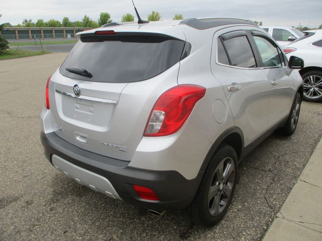 2014 Buick Encore Convenience Farmington, MN 1