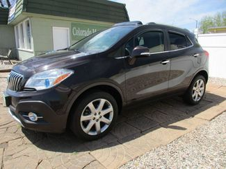 2014 Buick Encore Premium in Fort Collins, CO 80524