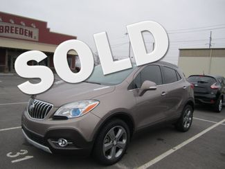 2014 Buick Encore in Fort Smith, AR
