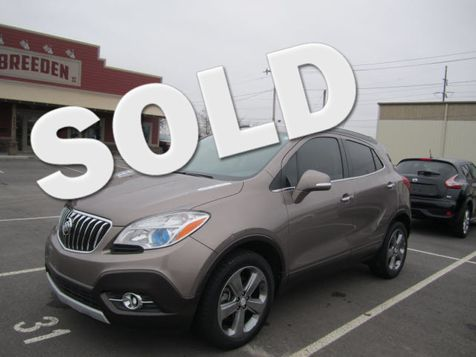 2014 Buick Encore Convenience in Fort Smith, AR