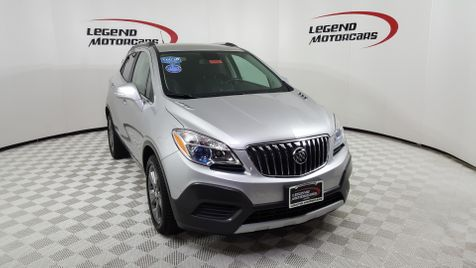 2014 Buick Encore  in Garland, TX
