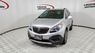 2014 Buick Encore in Garland, TX 75042