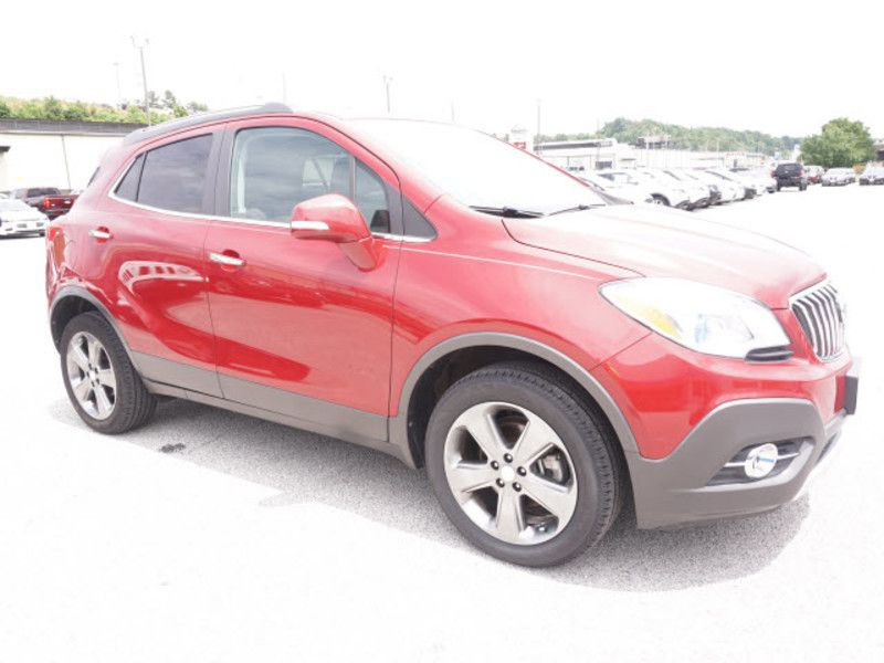2014 Buick Encore Convenience  city Arkansas  Wood Motor Company  in , Arkansas