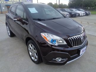 2014 Buick Encore Leather in Houston, TX 77075
