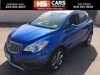2014 Buick Encore Base Imperial Beach, California