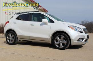 2014 Buick Encore Convenience in Jackson MO, 63755