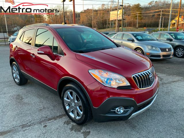 2014 Buick Encore Leather in Knoxville, Tennessee 37917