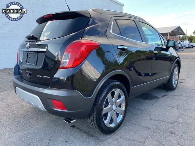 2014 Buick Encore Convenience Madison, NC 1