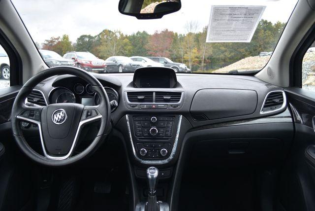 2014 Buick Encore Convenience Naugatuck, Connecticut 17