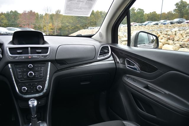 2014 Buick Encore Convenience Naugatuck, Connecticut 18