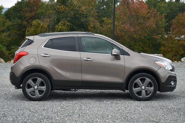 2014 Buick Encore Convenience Naugatuck, Connecticut 5