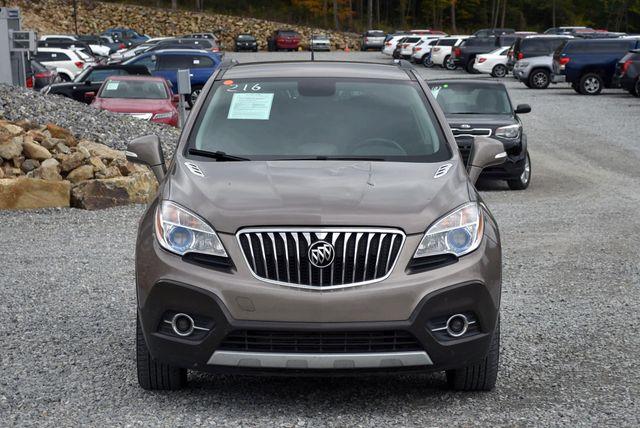 2014 Buick Encore Convenience Naugatuck, Connecticut 7