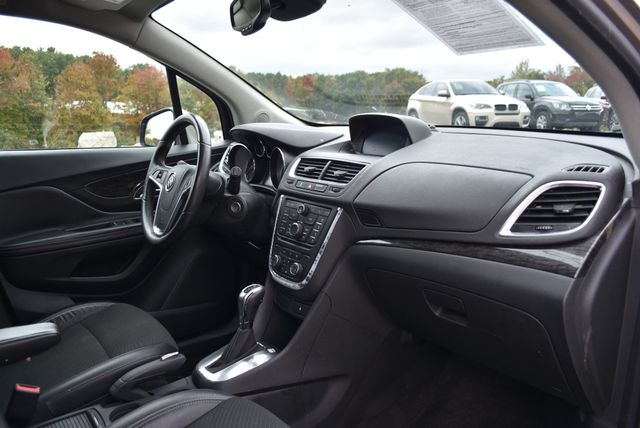 2014 Buick Encore Convenience Naugatuck, Connecticut 9