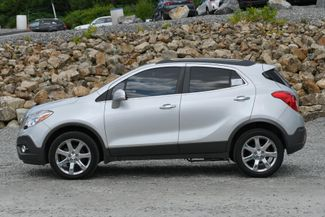 2014 Buick Encore Convenience Naugatuck, Connecticut 1