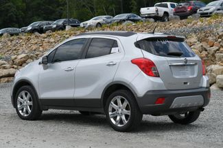 2014 Buick Encore Convenience Naugatuck, Connecticut 2