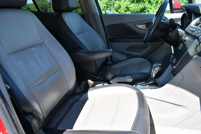 2014 Buick Encore Leather AWD Naugatuck, Connecticut 10