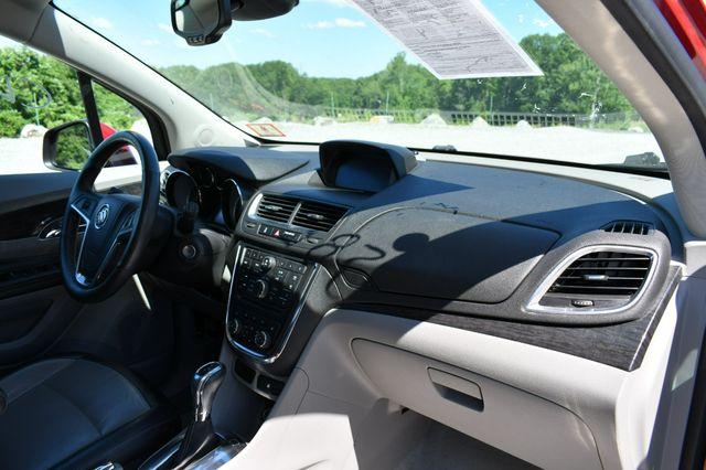 2014 Buick Encore Leather AWD Naugatuck, Connecticut 11