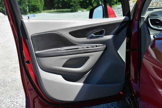 2014 Buick Encore Leather AWD Naugatuck, Connecticut 20