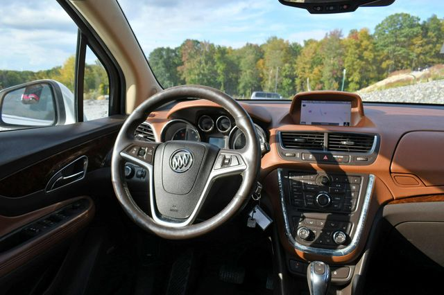 2014 Buick Encore Premium Naugatuck, Connecticut 17