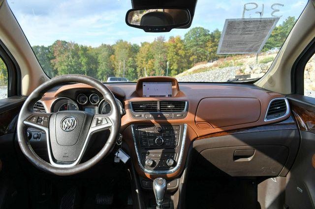 2014 Buick Encore Premium Naugatuck, Connecticut 18