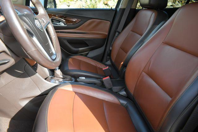 2014 Buick Encore Premium Naugatuck, Connecticut 22