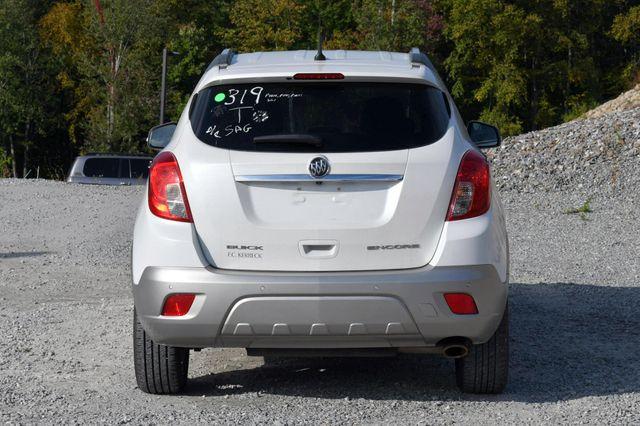 2014 Buick Encore Premium Naugatuck, Connecticut 5