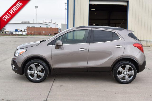 2014 Buick Encore Premium in Ogden, UT 84409