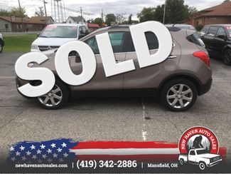 2014 Buick Encore Convenience in Mansfield, OH 44903